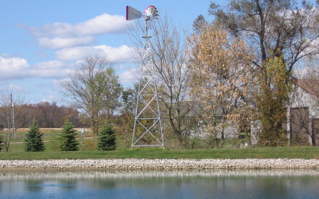 Windmill Test